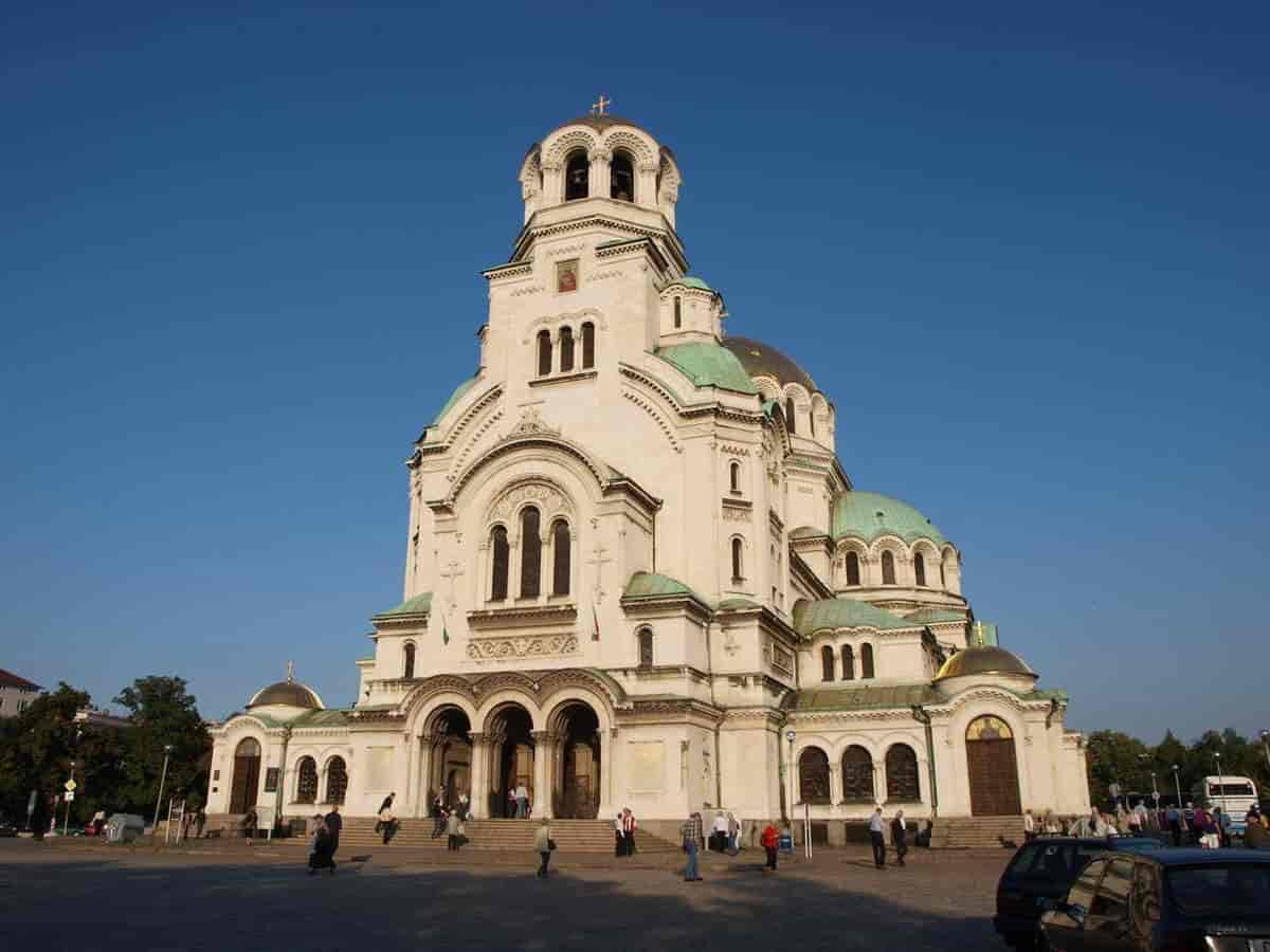 Religion In Bulgarien