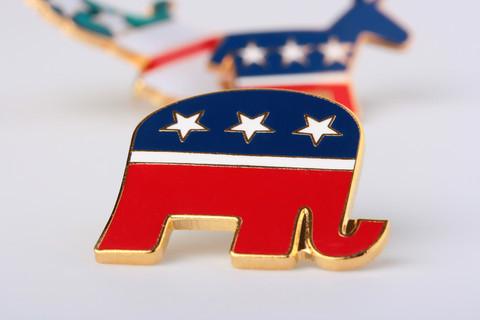 Standard det republikanske parti